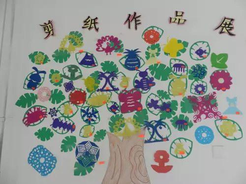 作类   1.儿童手工剪纸课程   使学 2. 画脸谱(京剧)课   了解中国传